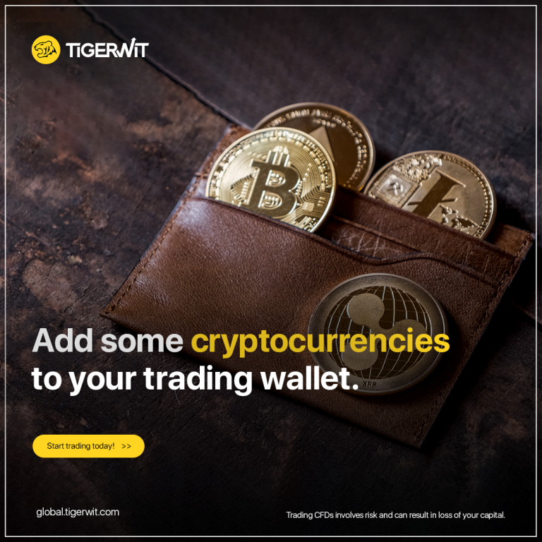 ADD SOME CRYPTOCURRENCIES