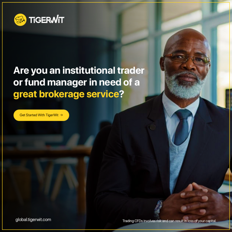 ARE YOU AN INSTITUTIONAL TRADER OR FUND MANAGER copy