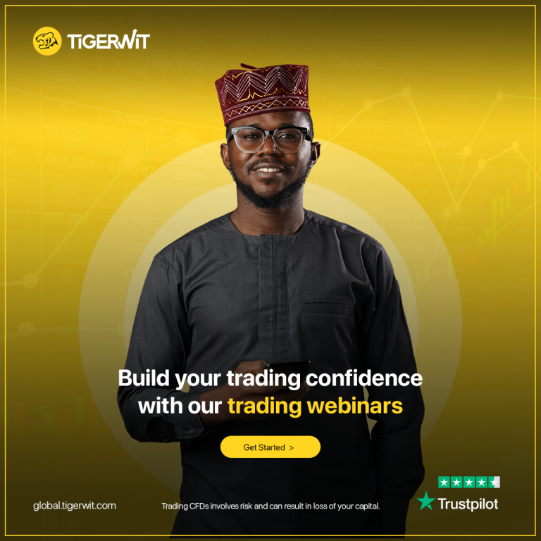 LEARN TO BUILD YOUR TRADING CONFIDENCE 1080