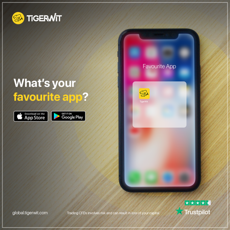 WHAT IS YOUR FAVOURITE MOBILE APP